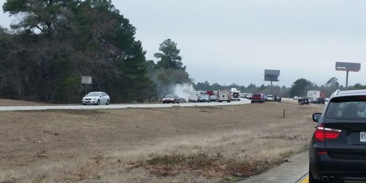 4 killed in deadly wreck on I-16 in Emanuel County ID'ed