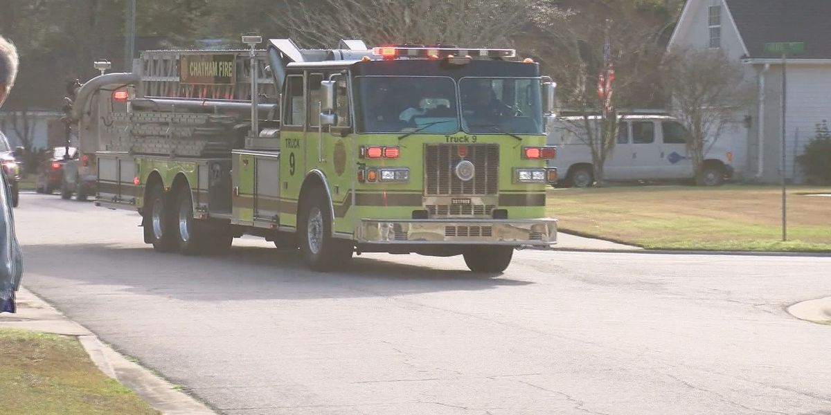 Chatham County, Chatham Emergency Services renew revised contract for fire coverage