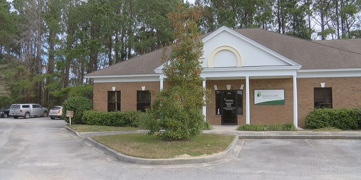 St. Joseph's/Candler expands services to Richmond Hill