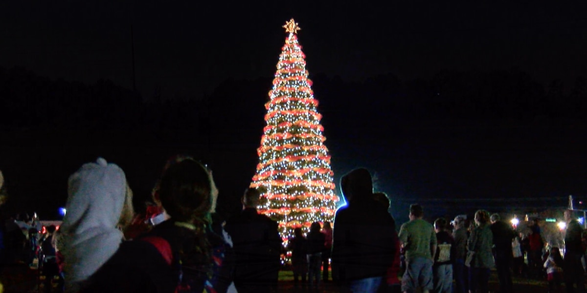 City of Pooler cancels annual Christmas Tree Lighting event