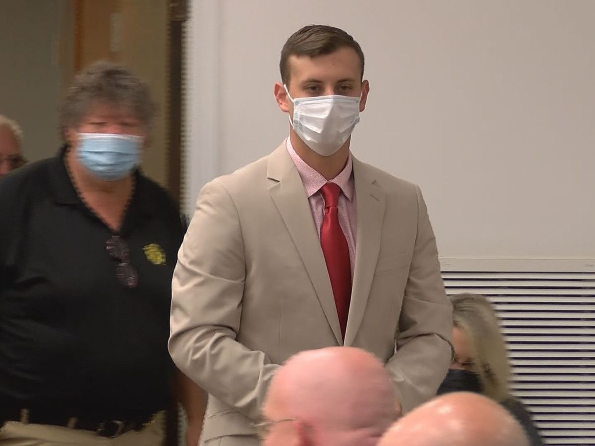 Felony murder case against Screven Co. trooper moving forward after preliminary hearing