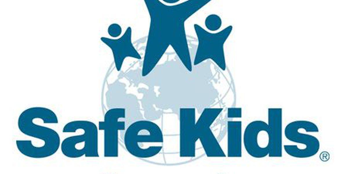 Monkey Joe's to host fundraiser for Safe Kids Savannah