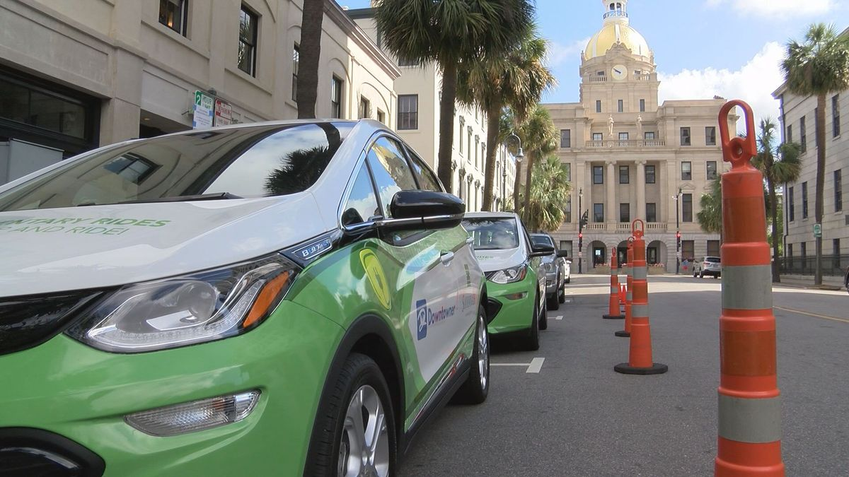 Downtowner app exceeds expectations, city continues experiment with free service