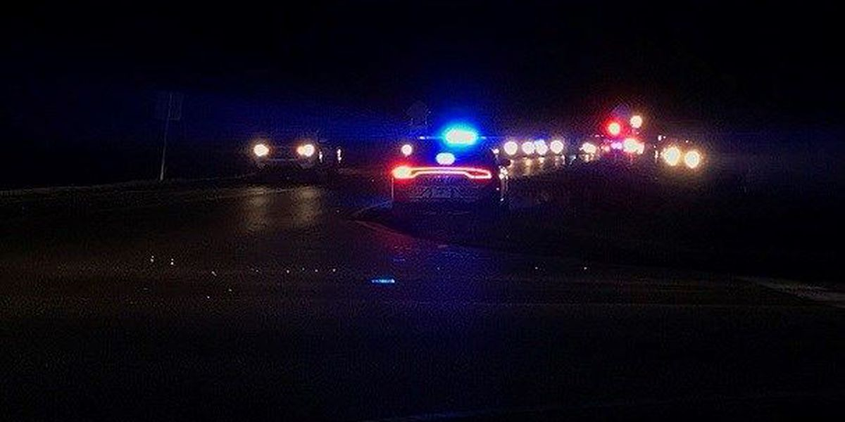 Hwy 17 down to one lane after wreck near Blue Jay Rd. in Effingham