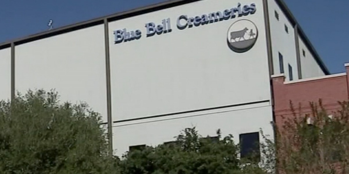 Blue Bell fined over $17 million for 2015 listeria outbreak