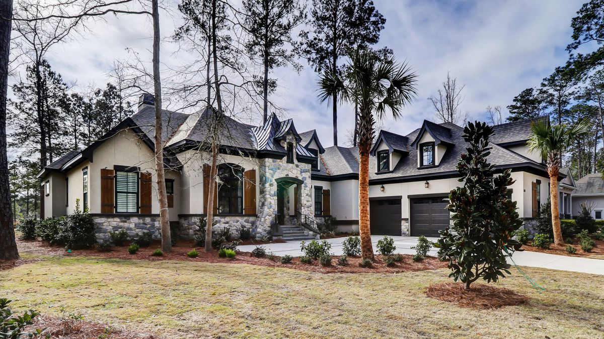 Parade of Homes Contest Rules