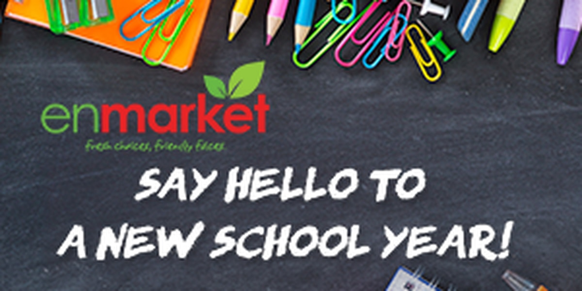 WTOC Back to School- Candler County