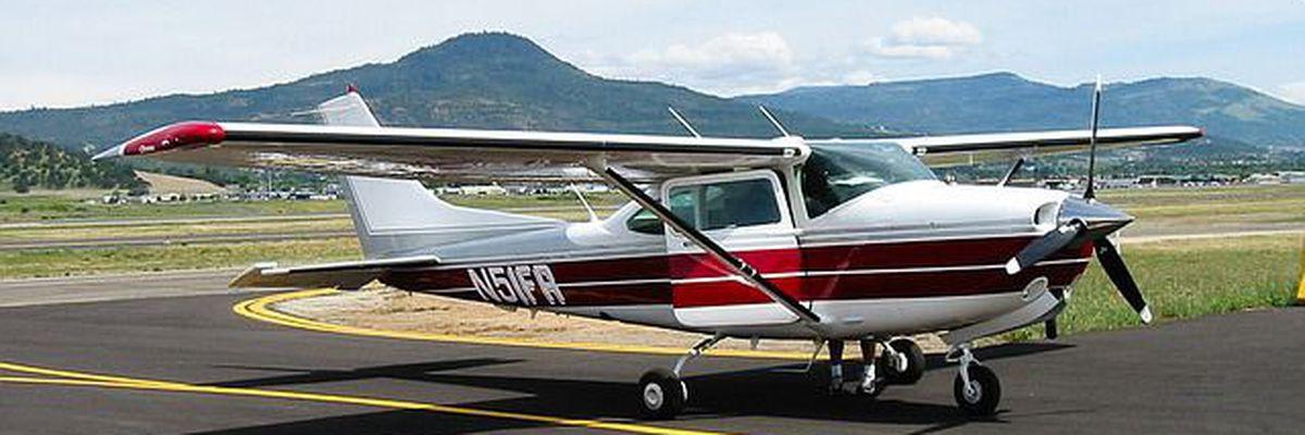 Glynn Co. Police identify St. Simons Island plane crash victim