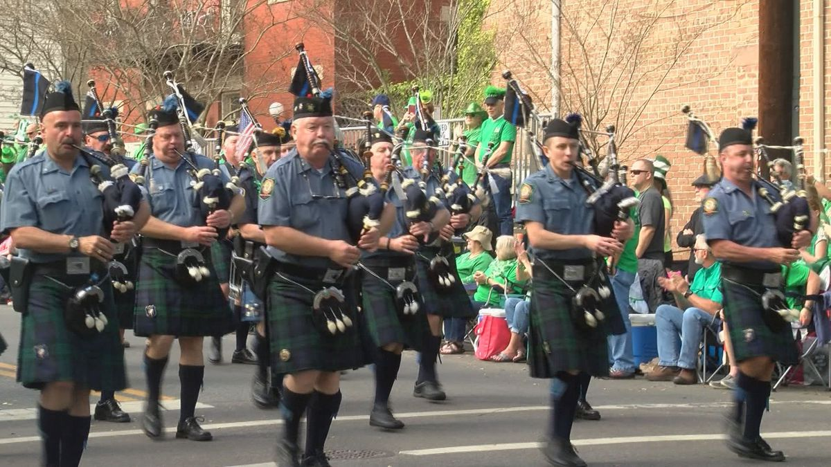 Numbers show big price tag for city of Savannah on St. Patrick's Day