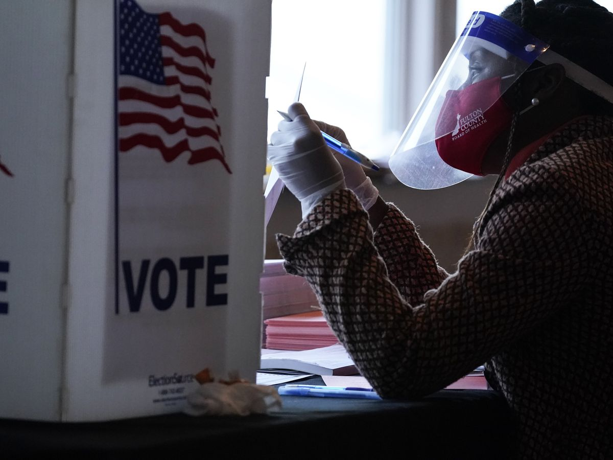 Democrats revise voting bill, but Senate obstacles remain