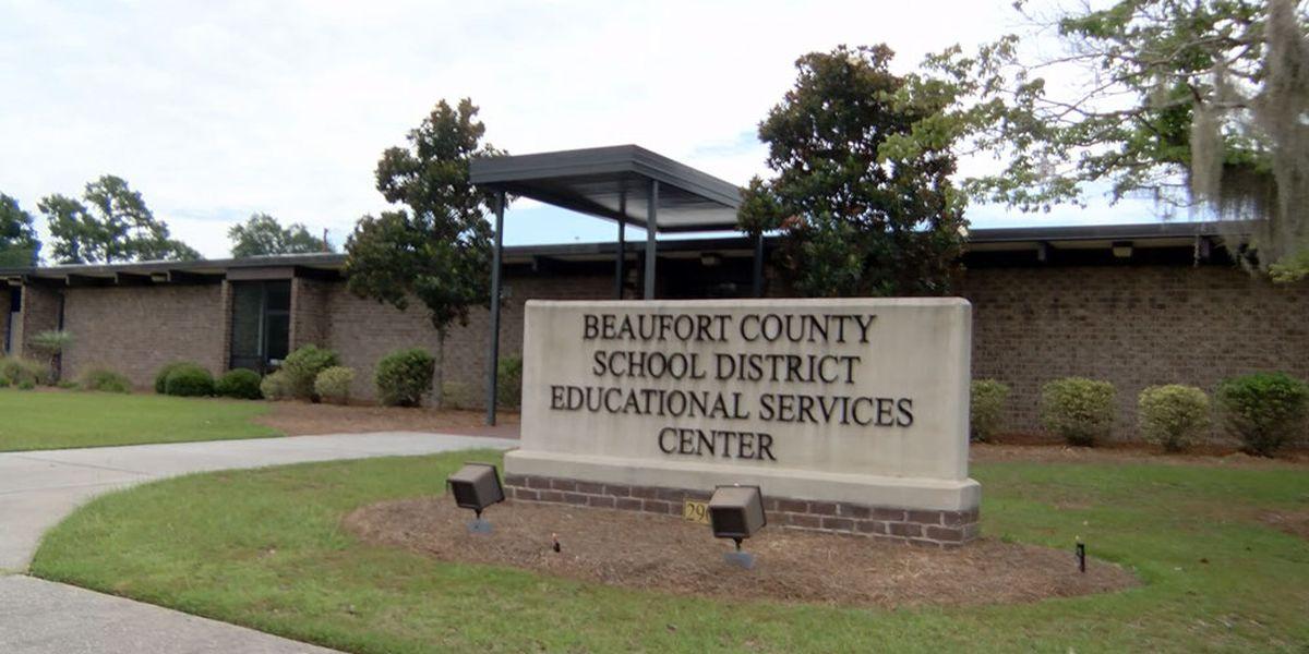 Beaufort County school board approves school additions
