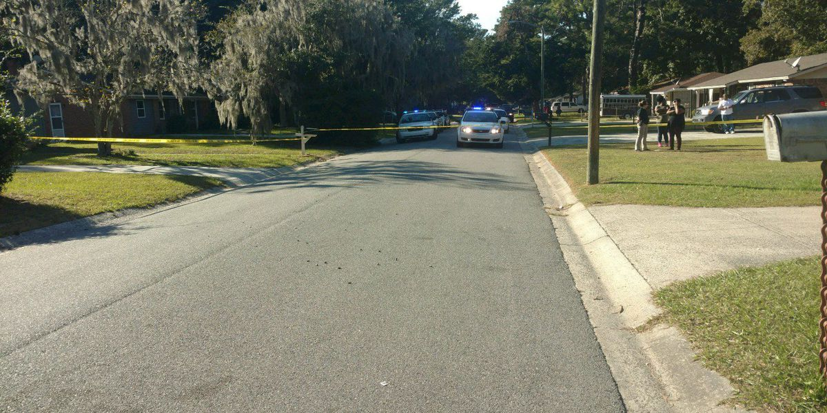 SCMPD continues to investigate shooting on Haven Drive in Savannah