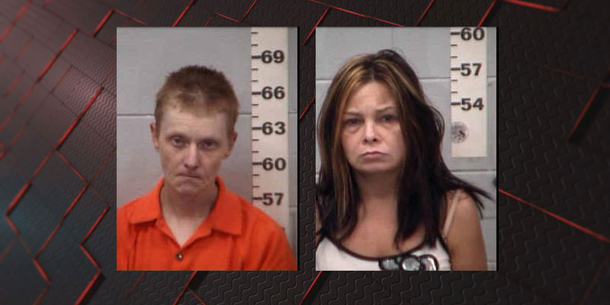 Two charged with child abuse in Emanuel County