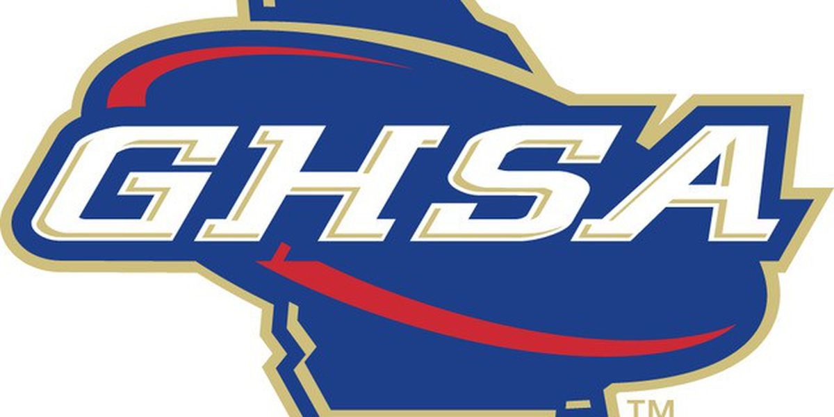 GHSA playoff match-ups set