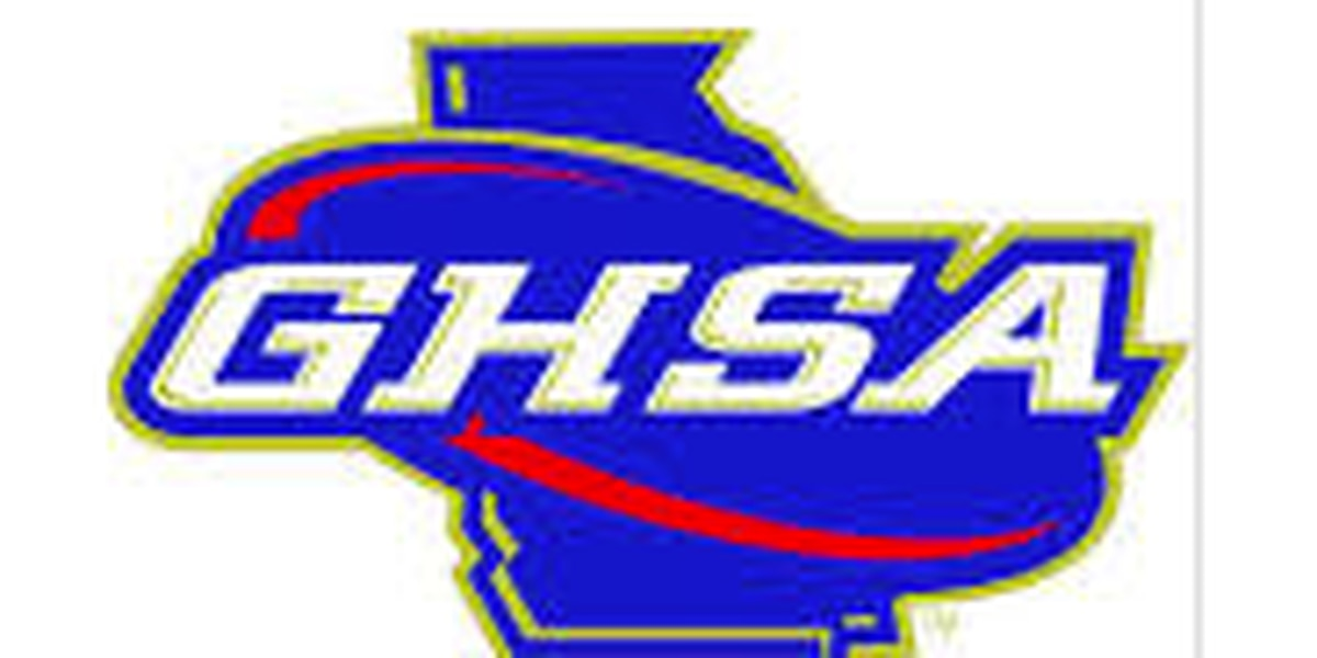 Area athletes highlight Day 1 of GHSA state track meet