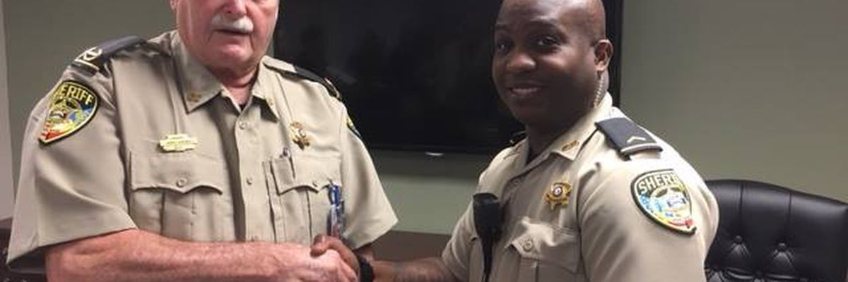 Former co-workers remember Long Co. deputy killed during high-speed chase