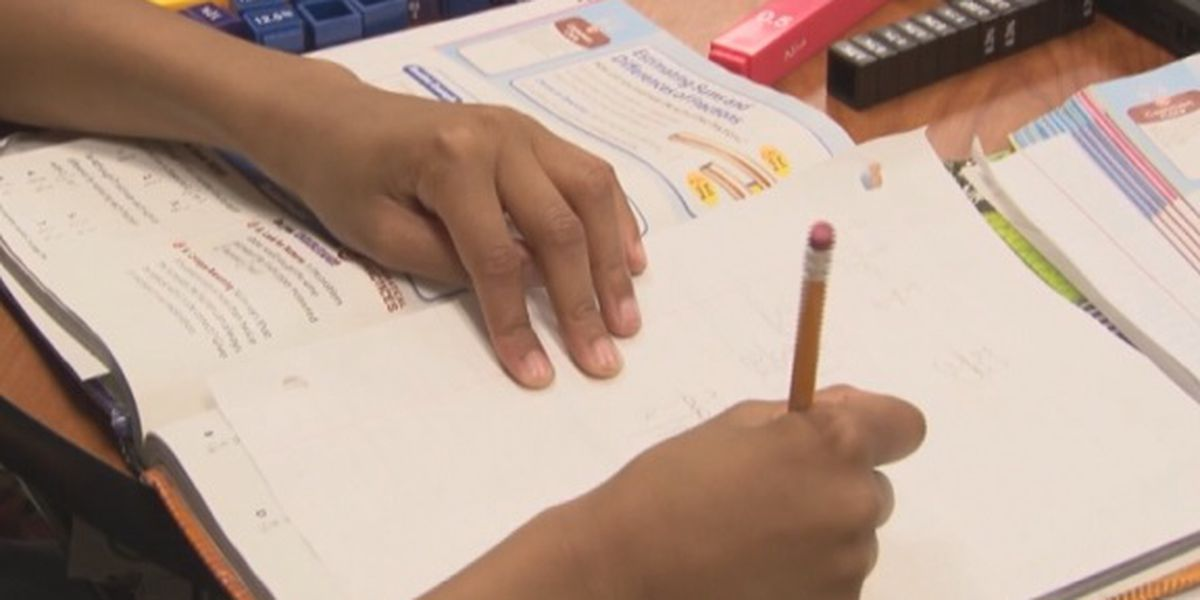 Savannah-Chatham County officials say teacher retention rate is where it should be