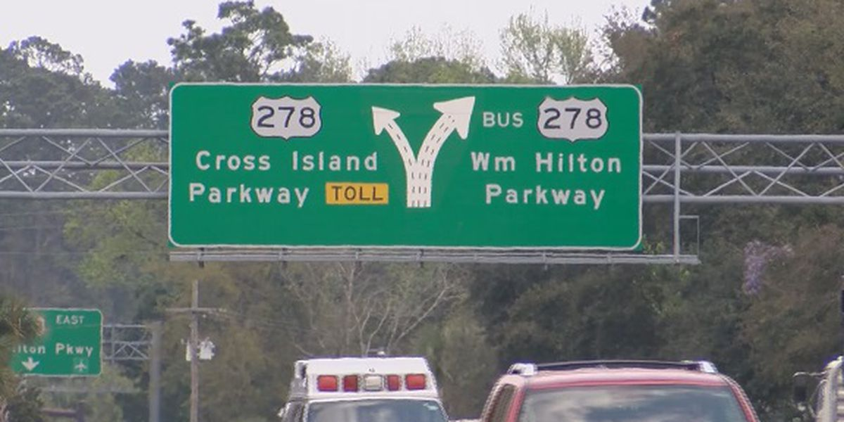 WTOC rides along on Highway 278 Widening Project tour