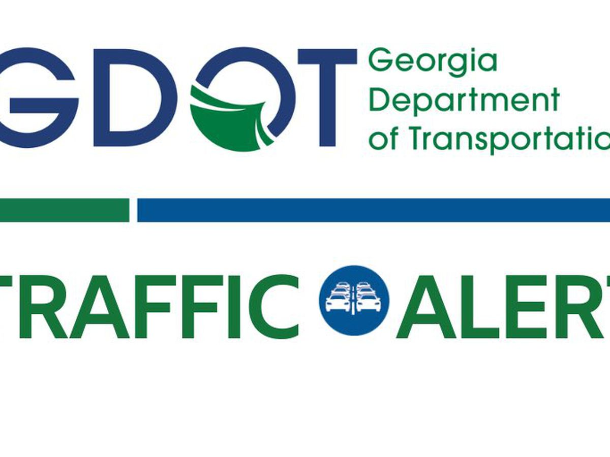 GDOT construction to close I-95, I-16 ramp nightly