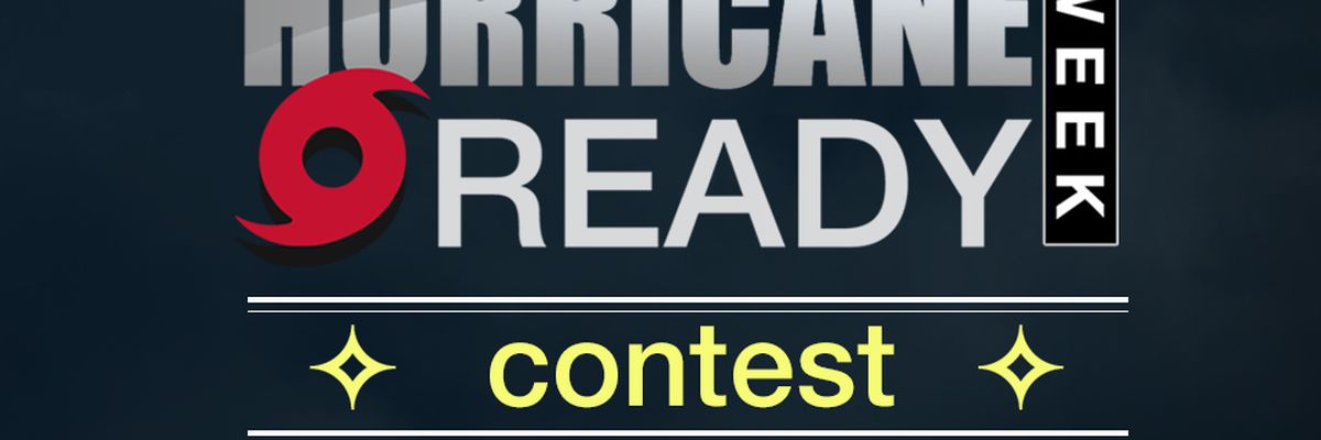 Hurricane Ready Week Contest