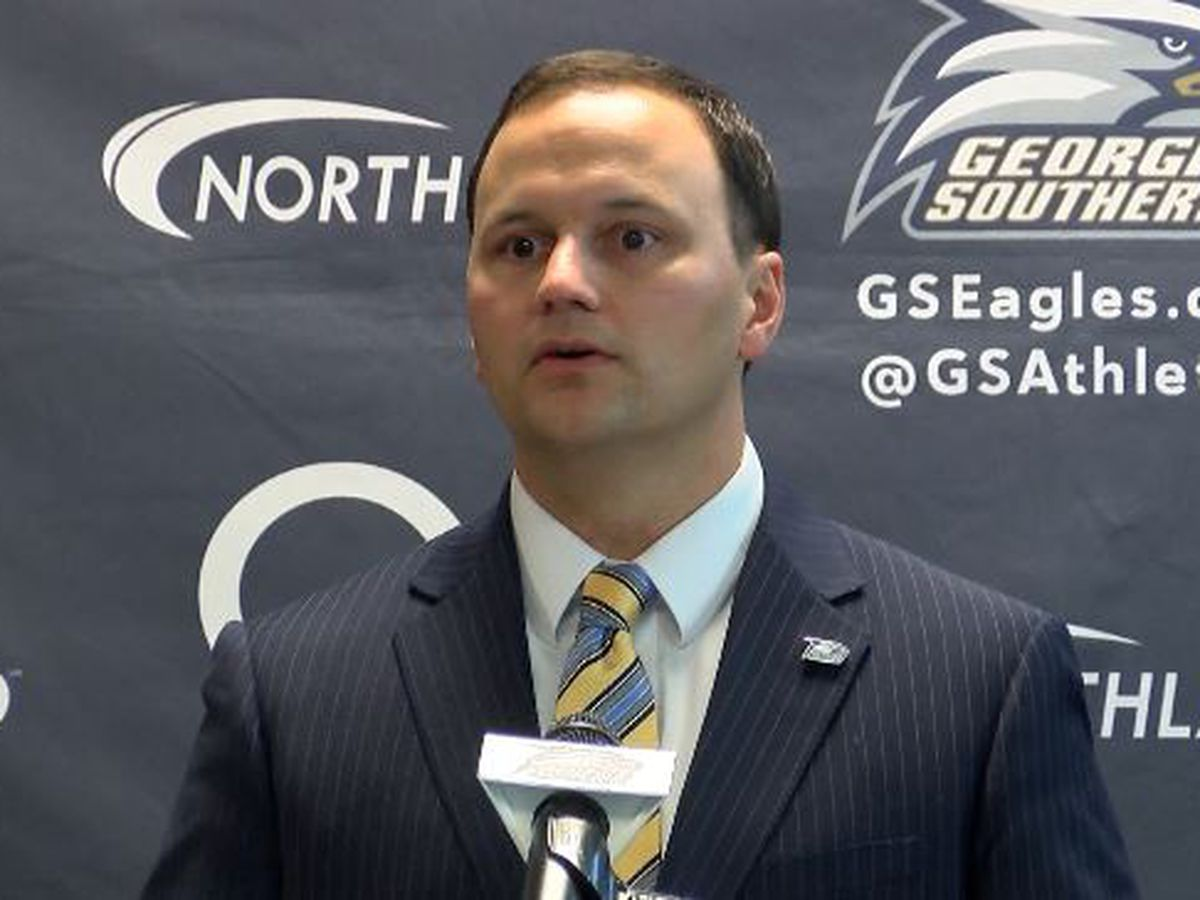 Eagle AD Benko talks COVID-19 impact, men's hoops coaching search