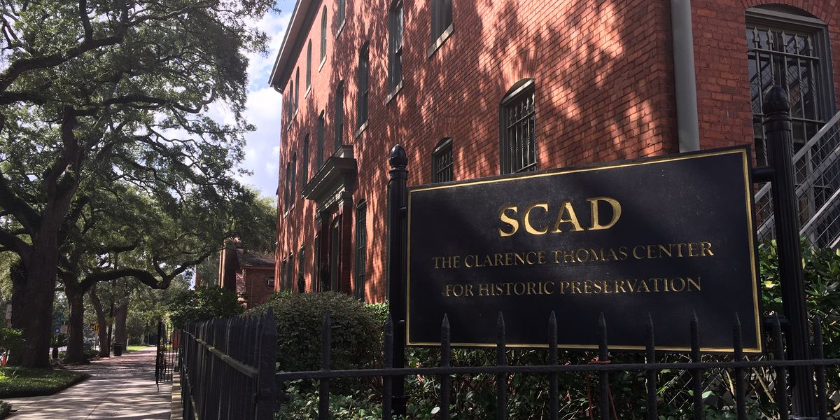 Online petition circulating for SCAD building name change