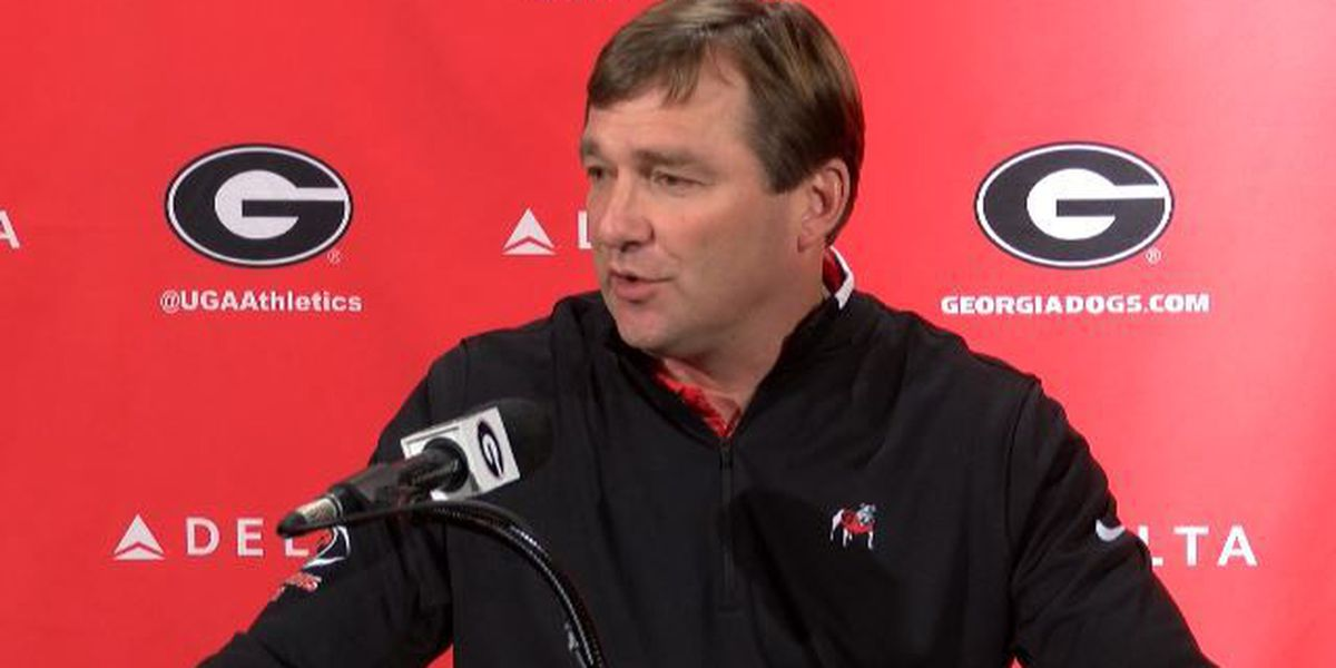 No complacency for Dawgs entering Rose Bowl