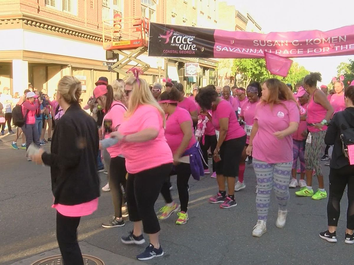 2020 Race for the Cure to be held virtually in October