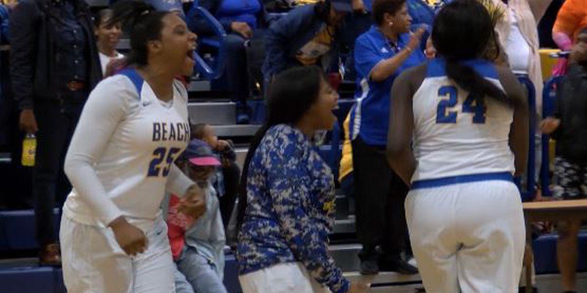 Area teams clinch Final Four spots on Tuesday