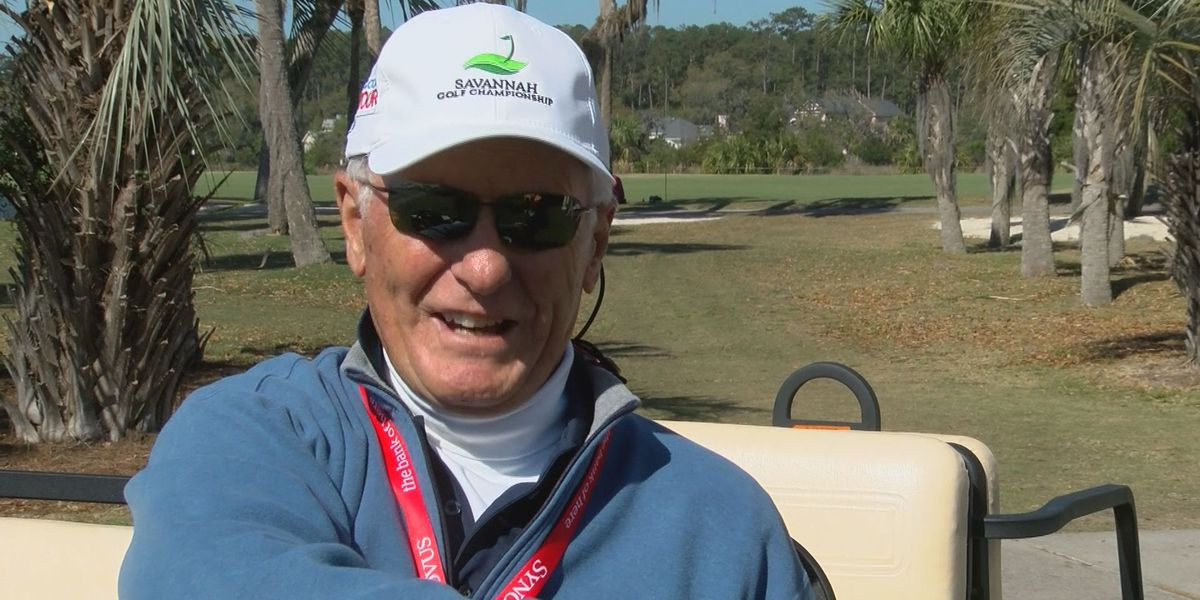 More than 700 volunteers make Savannah Golf Championship possible