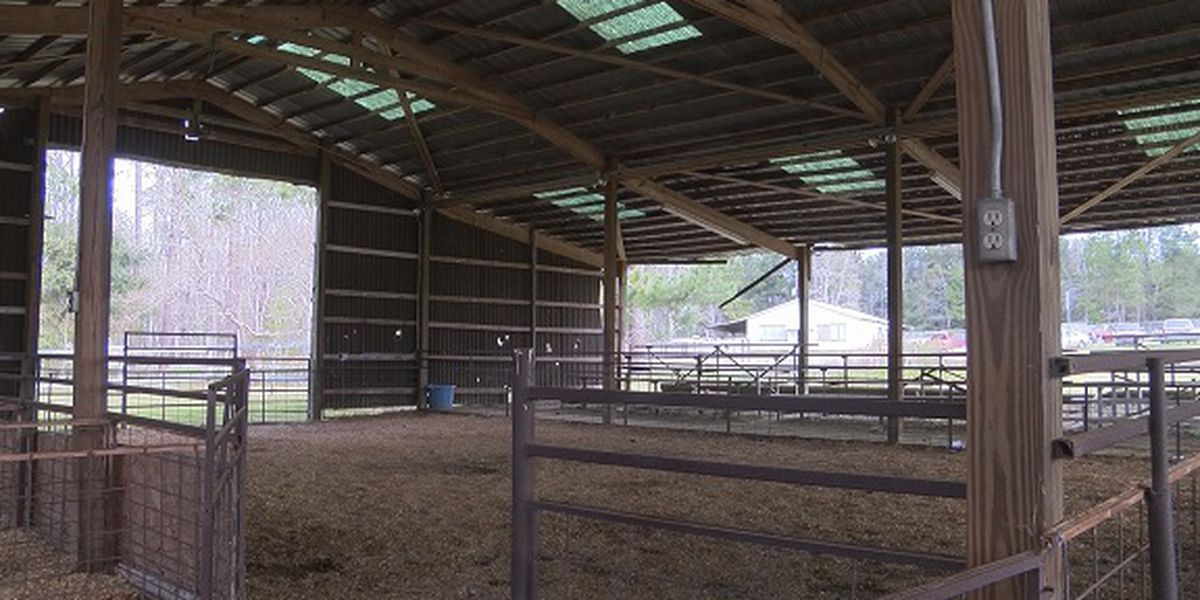 Students in Bulloch County getting new agriculture education center