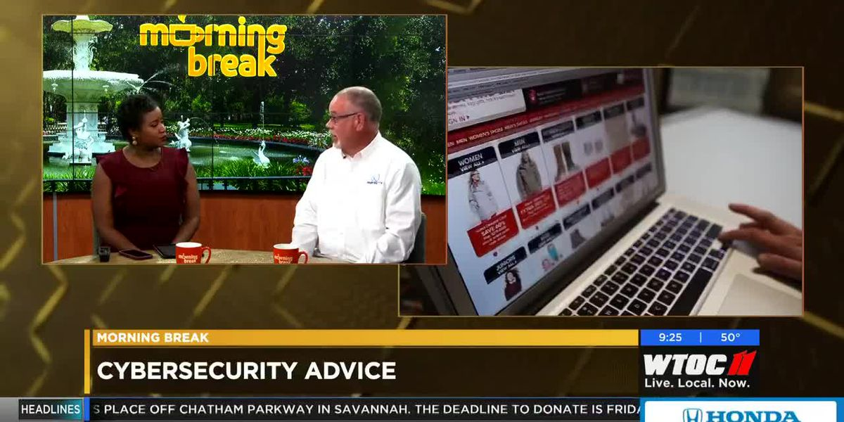 Cybersecurity advice from the pros