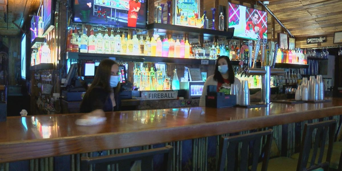 S.C. restaurants call on McMaster to lift 'Last Call' restriction ahead of New Year's Eve