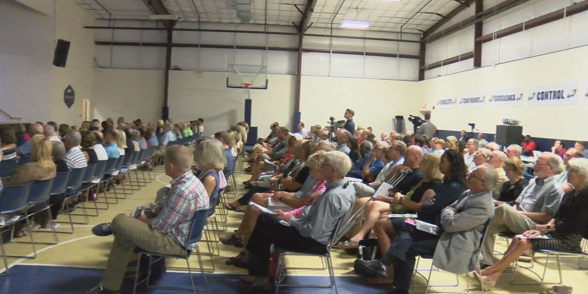 Second Hilton Head mayoral forum narrows to 6 candidates