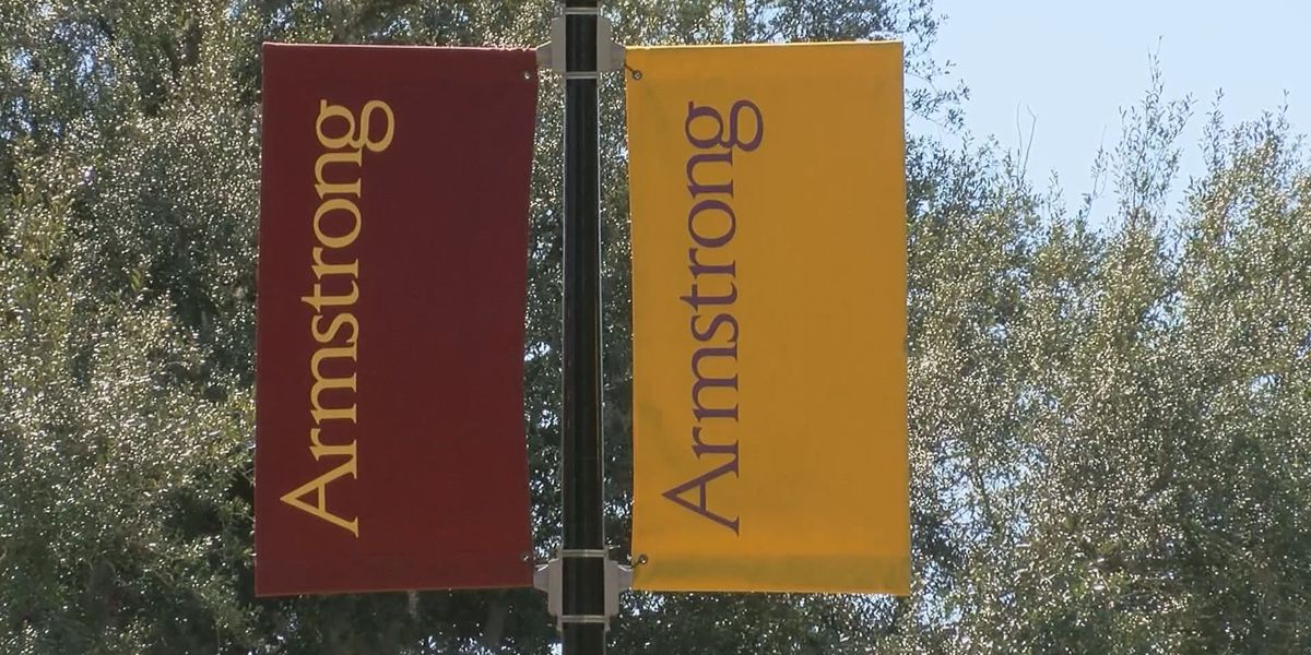 New historical marker will commemorate Armstrong State University's history