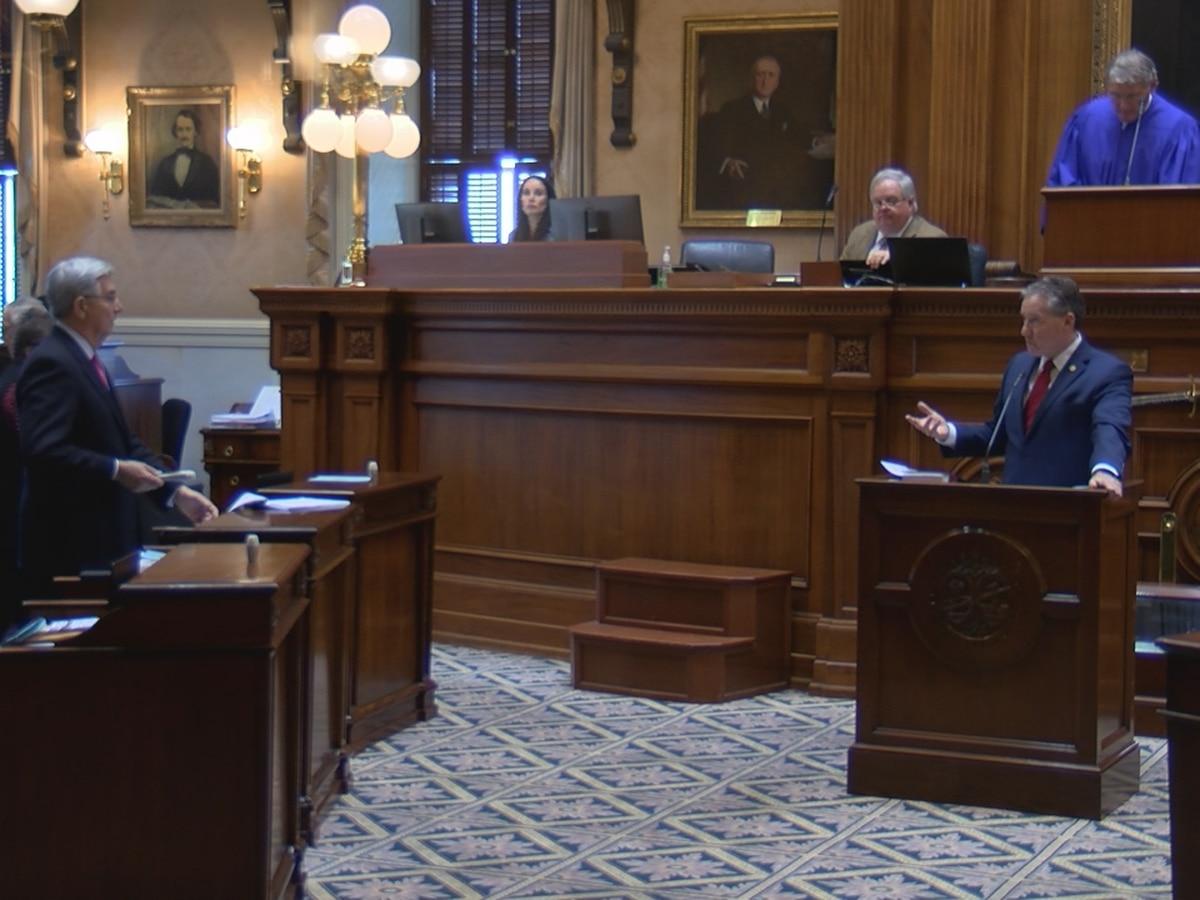SC senators begin to share proposals to change education bill