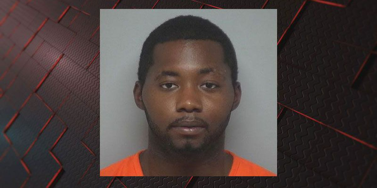 Man charged in brutal attack on Beaufort woman