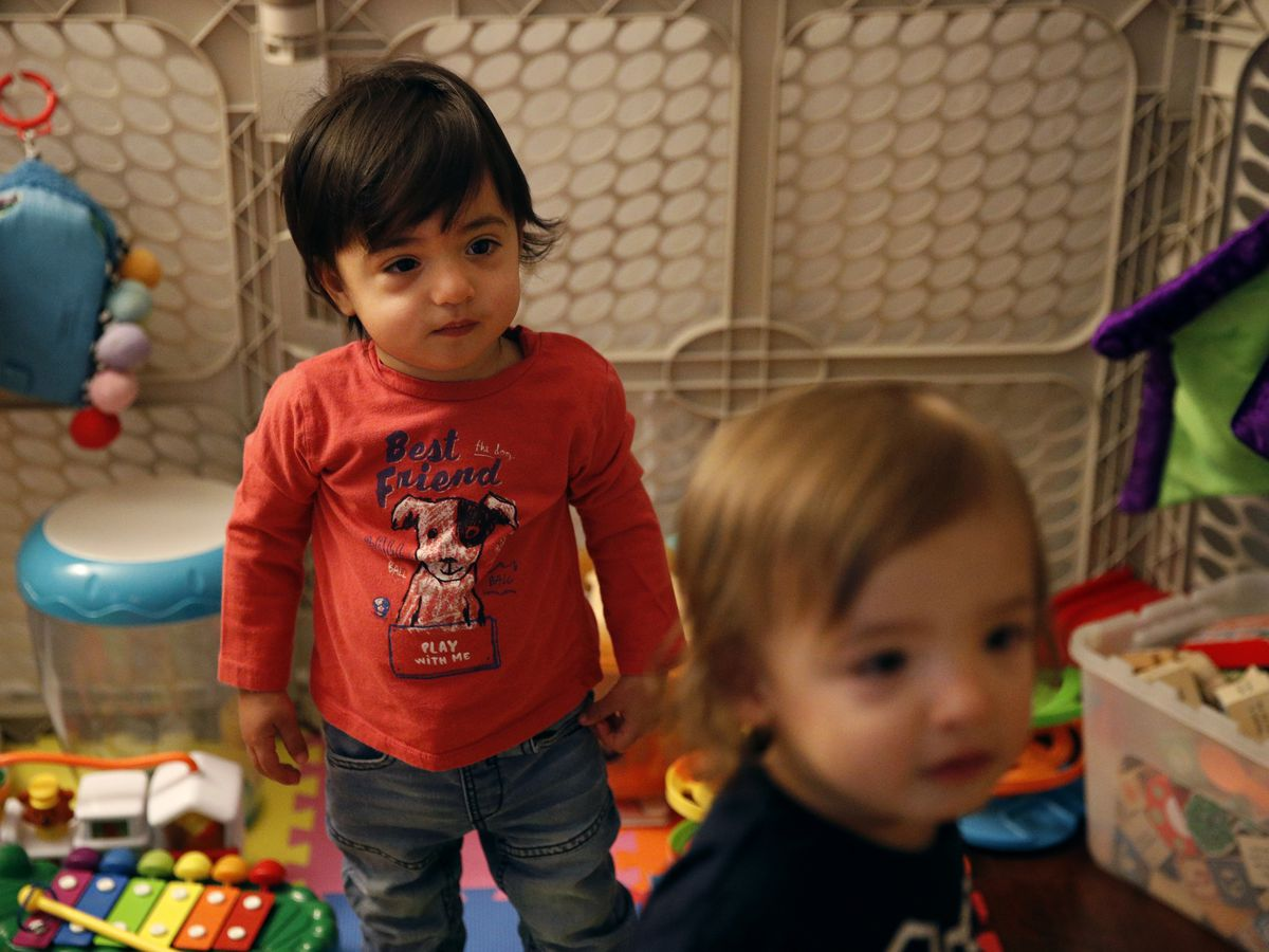 Talking to babies makes them smarter, study says