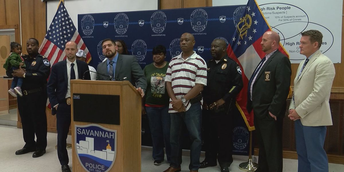 Savannah families ask for tips in unsolved double-homicide