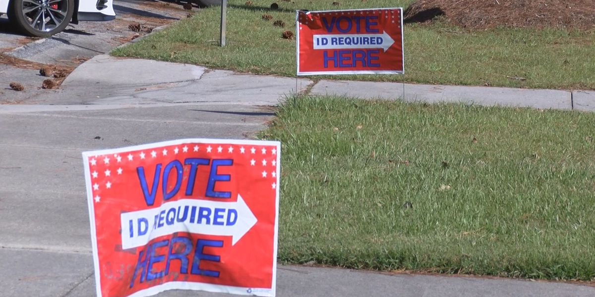 Early voting starts in Richmond Hill runoff election