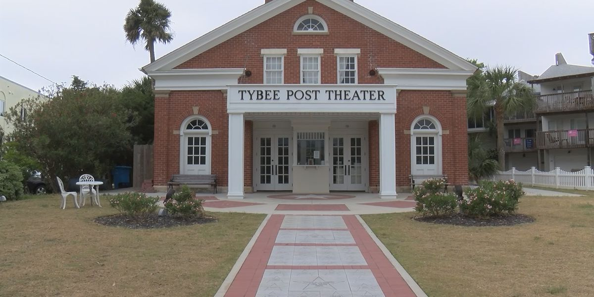 Tybee Post Theater to remain closed as other performance venues begin to open