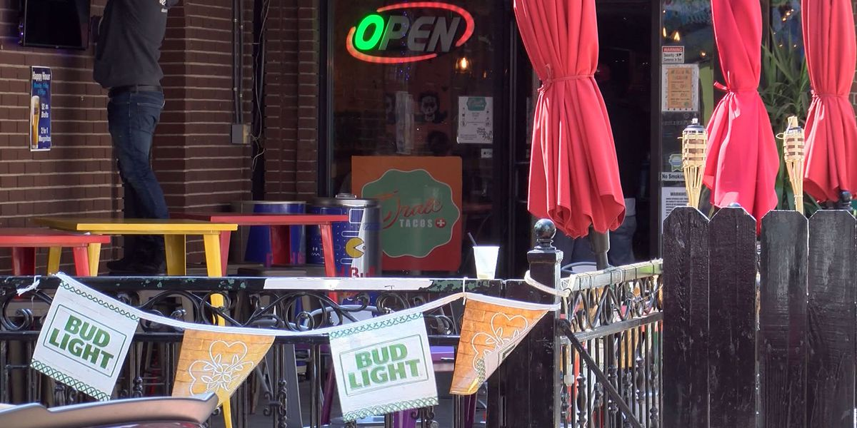 Local businesses facing challenges finding employees on road to recovery from pandemic