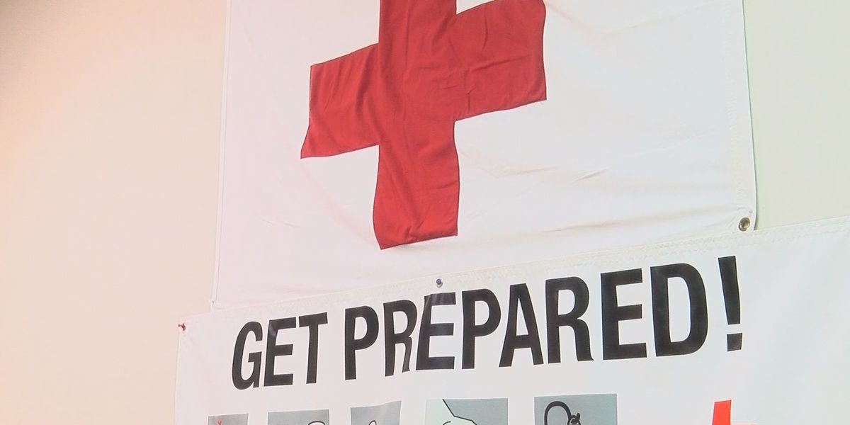 Red Cross shelters open in Georgia for Hurricane Dorian evacuees