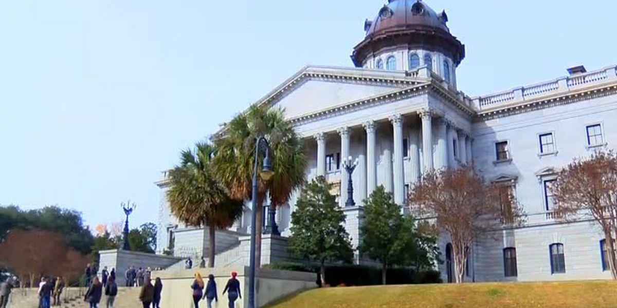 Hate crimes, police reform await SC lawmakers in last week