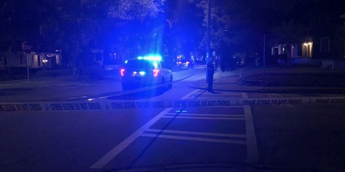 One injured in early morning shooting on W 36th Street