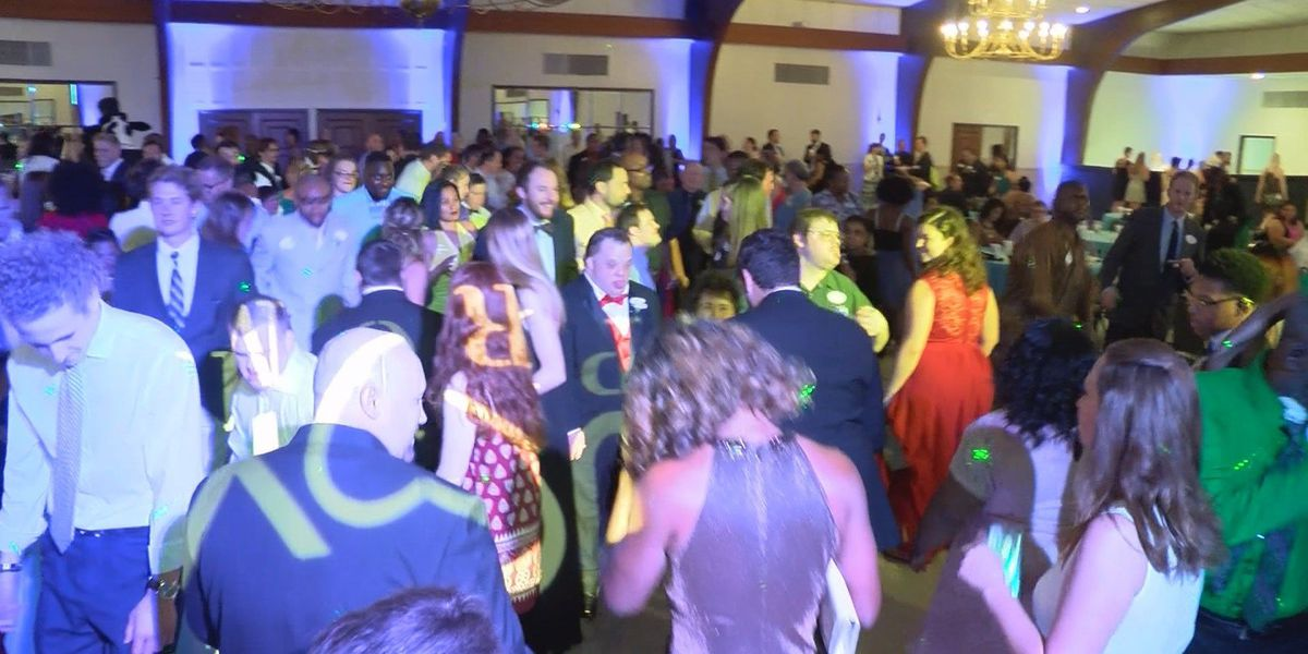 Joy Prom held in Savannah