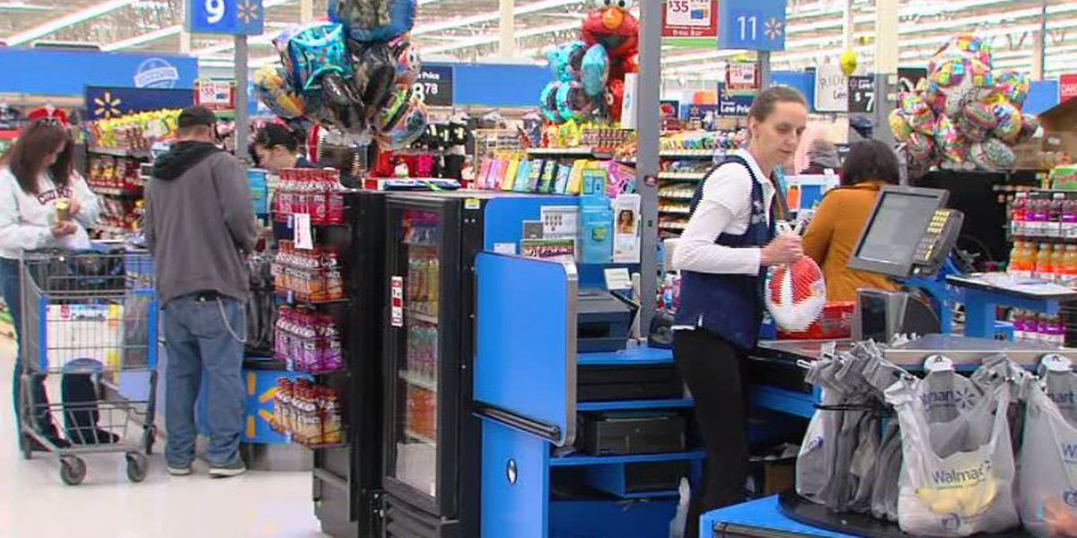 Walmart has a new plan to help you avoid holiday lines