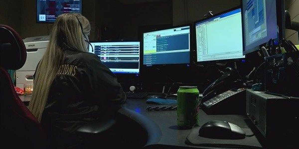 Don't be a Victim: Program to Help Deputies