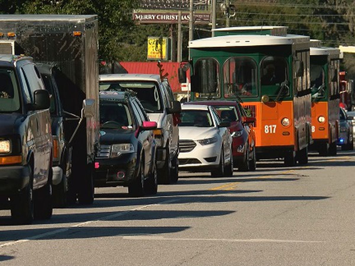 Good News: Mayors from across Southeast GA join for 59th Annual Mayors Motorcade