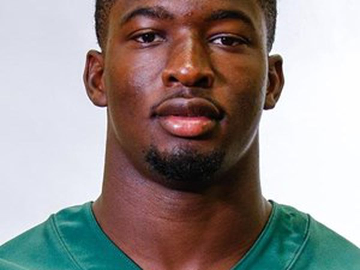 Former New Hampstead star Turner transferring to Hawaii